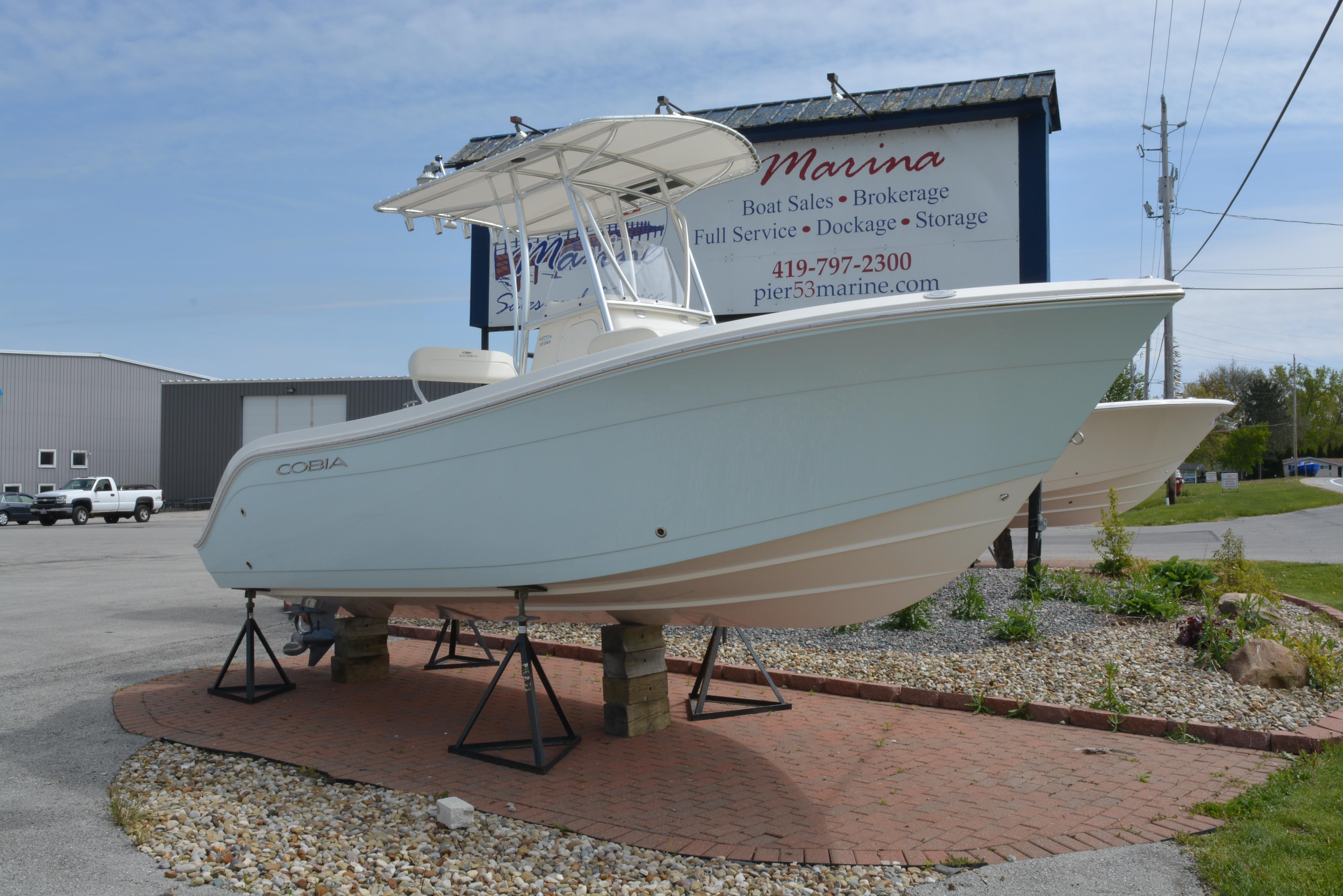 Page 1 of 46 new and used freshwater fishing boats for for Fishing boats for sale in ohio