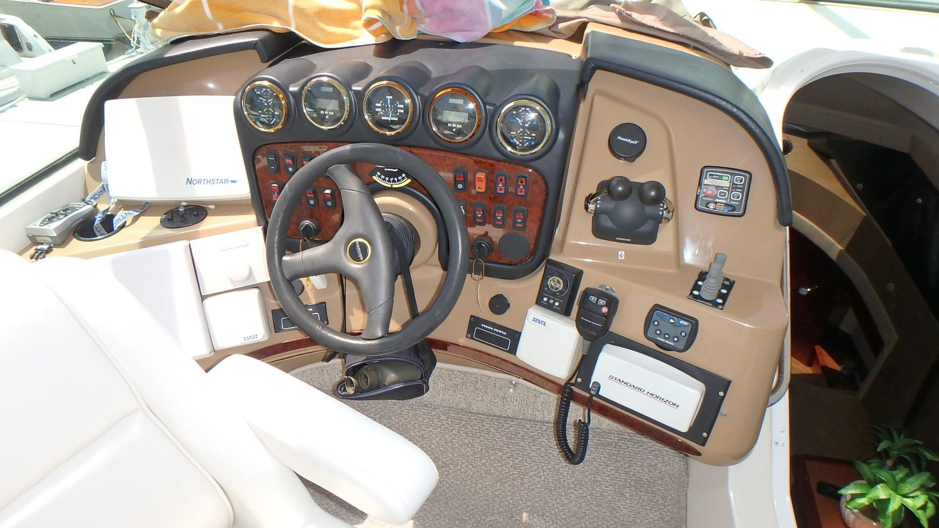 Carver 57 Voyager - Photo: #73