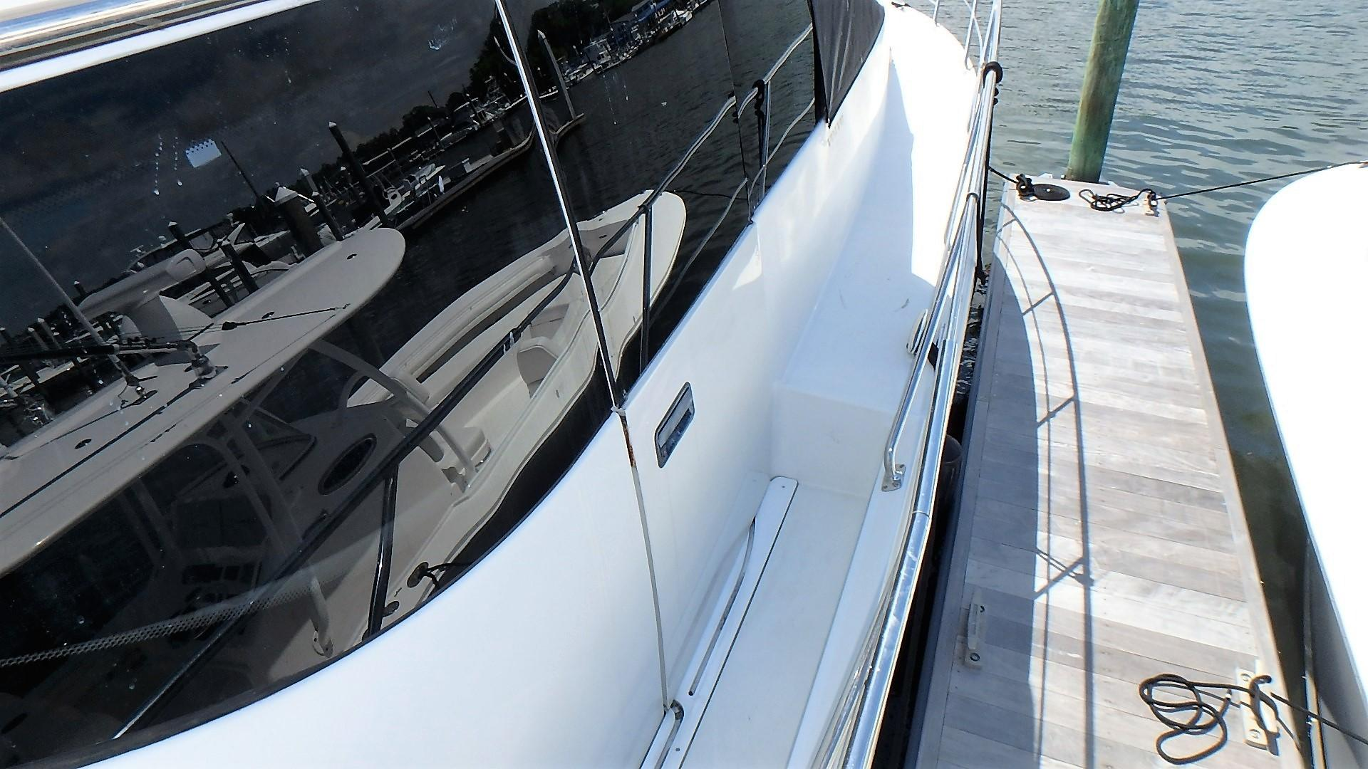 Carver 57 Voyager - Photo: #75