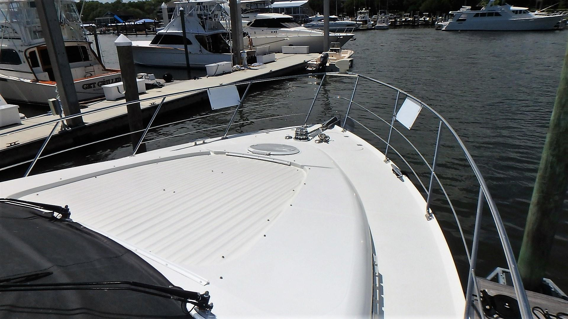 Carver 57 Voyager - Photo: #76