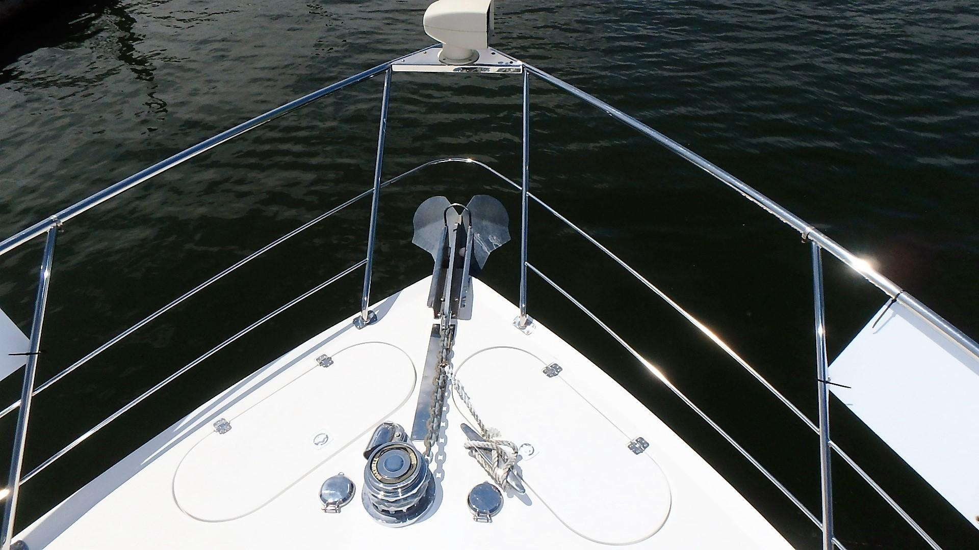 Carver 57 Voyager - Photo: #77