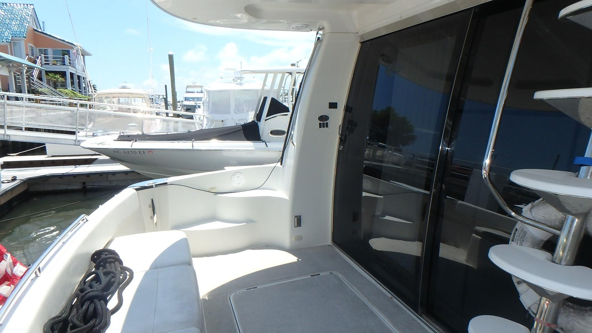 Carver 57 Voyager - Photo: #81
