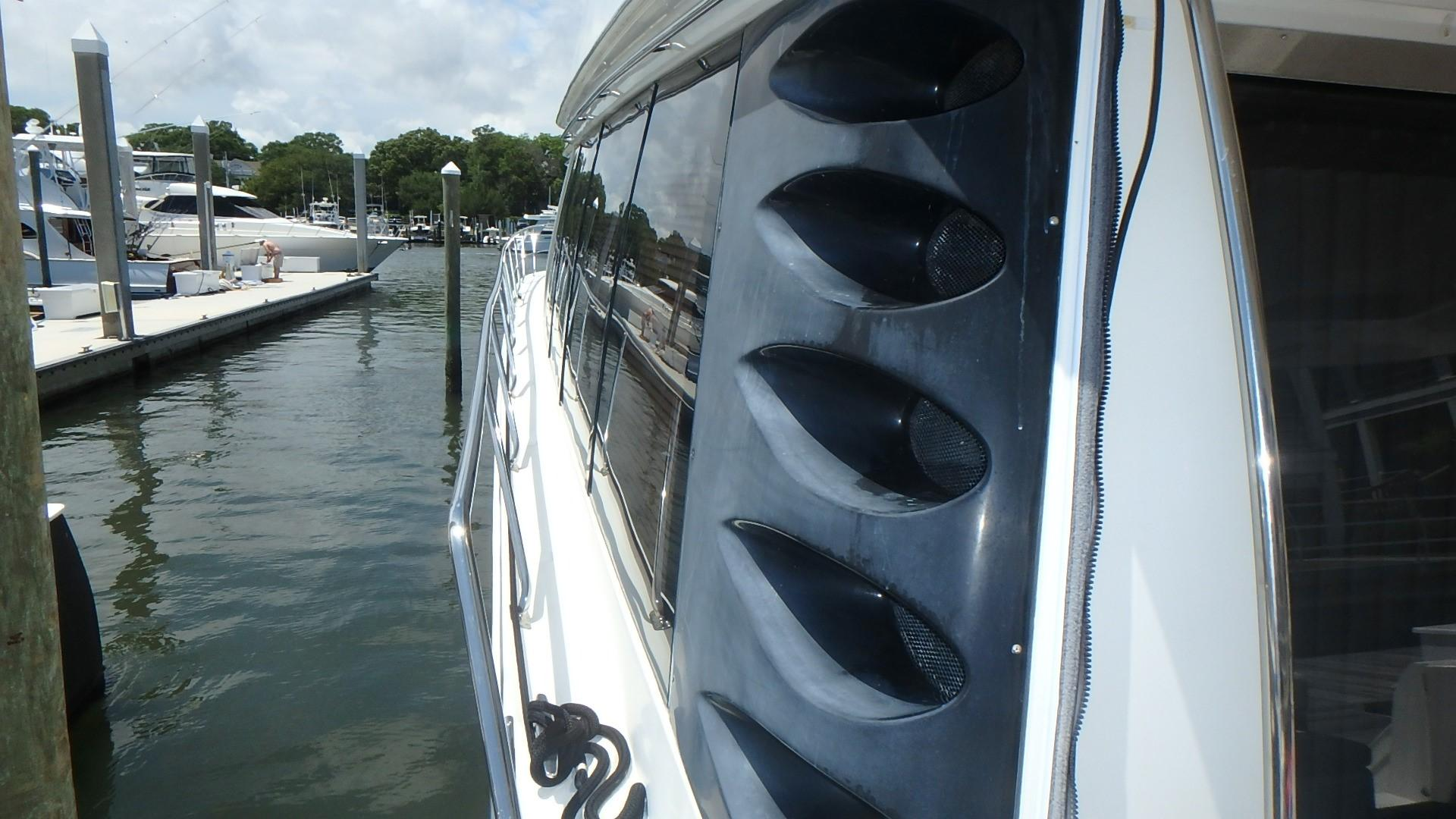 Carver 57 Voyager - Photo: #85