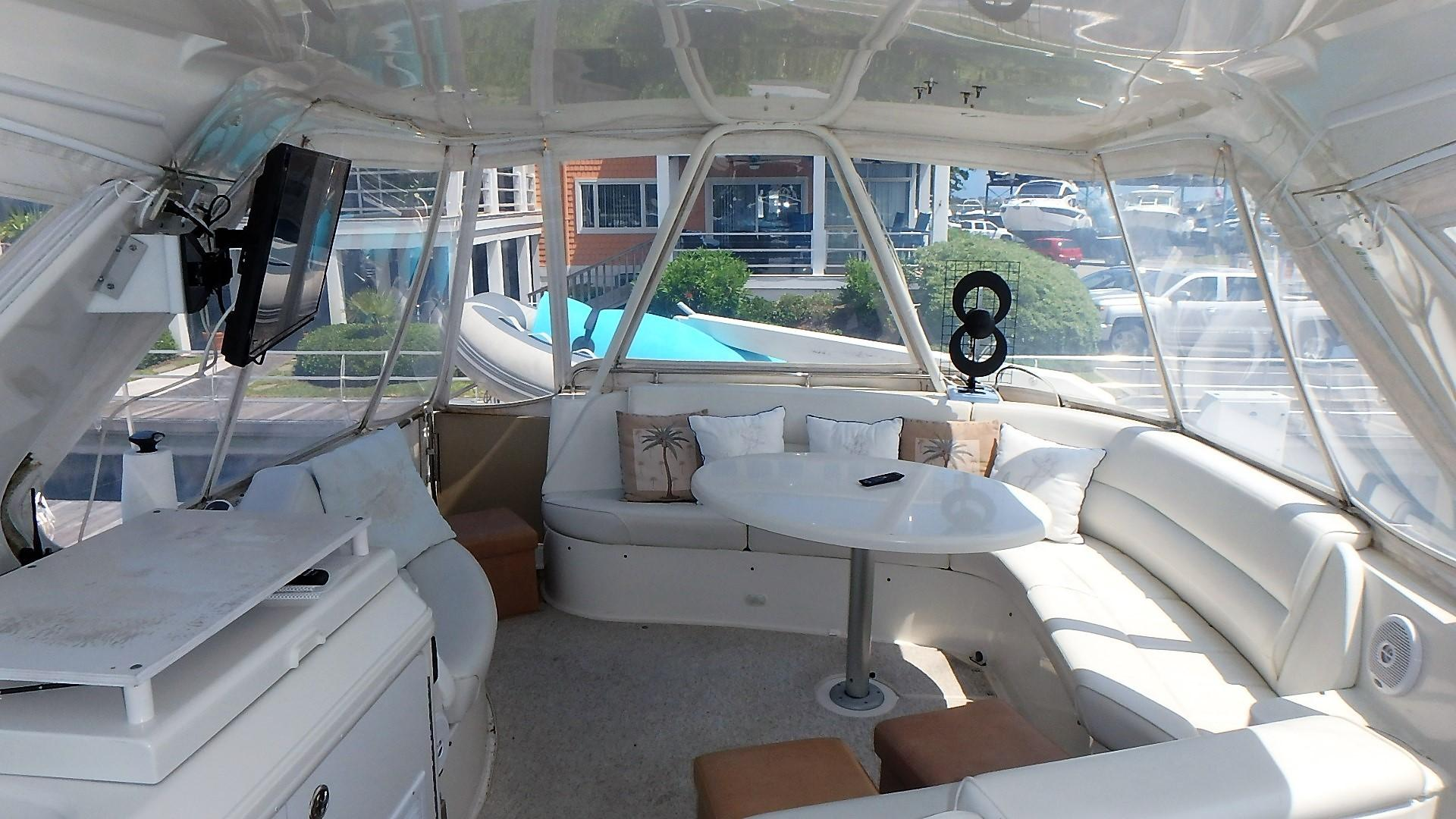 Carver 57 Voyager - Photo: #88