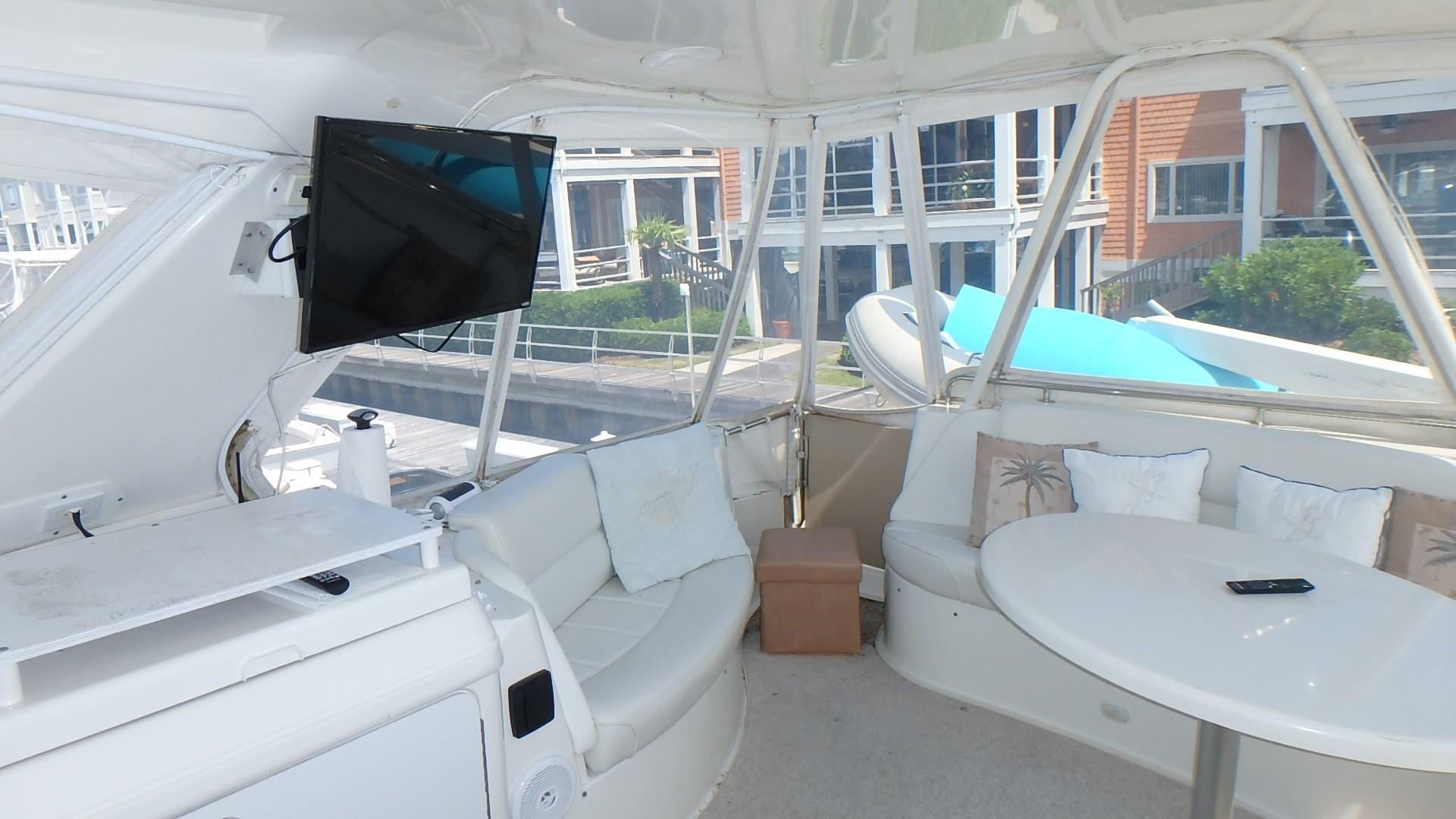 Carver 57 Voyager - Photo: #89