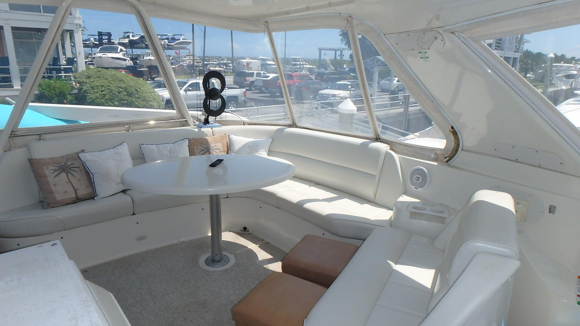Carver 57 Voyager - Photo: #90