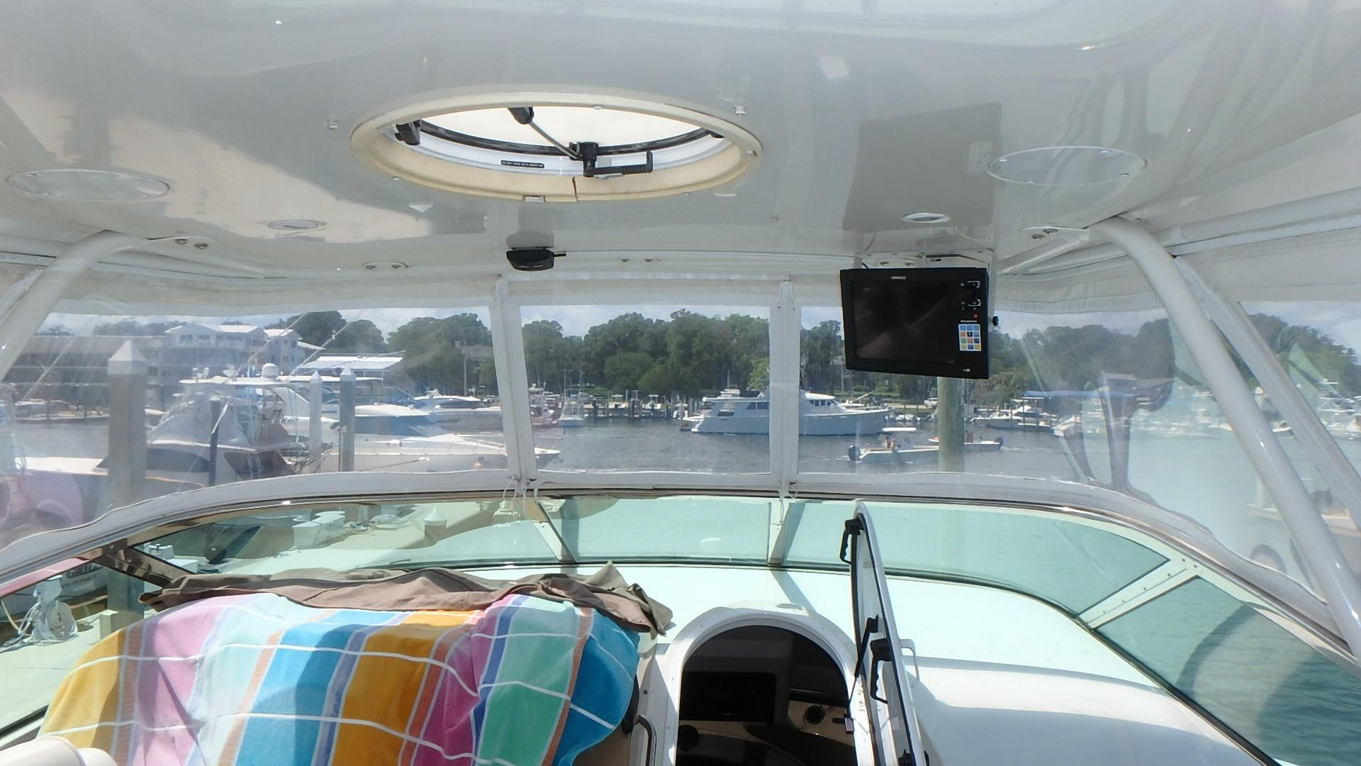 Carver 57 Voyager - Photo: #95