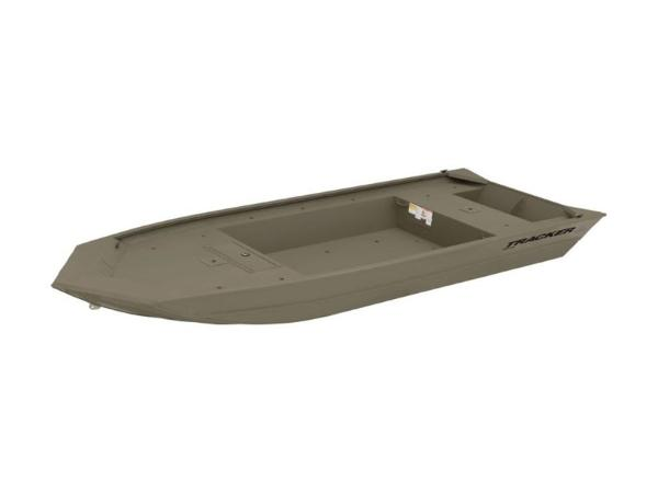 2020 Tracker Boats boat for sale, model of the boat is GRIZZLY® 1754 Jon & Image # 6 of 19