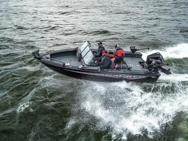 2020 Tracker Boats boat for sale, model of the boat is Targa™ V-19 WT & Image # 2 of 57