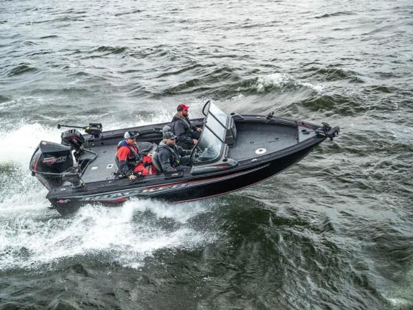2020 Tracker Boats boat for sale, model of the boat is Targa™ V-19 WT & Image # 1 of 57