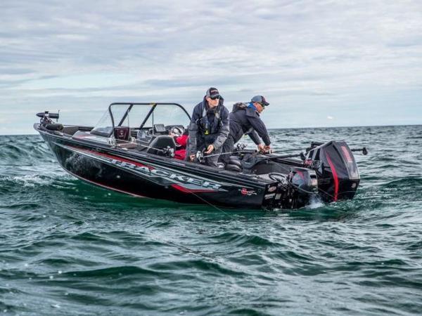 2020 Tracker Boats boat for sale, model of the boat is Targa™ V-19 WT & Image # 4 of 57