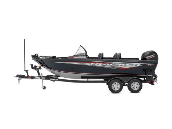 2020 Tracker Boats boat for sale, model of the boat is Targa™ V-19 WT & Image # 5 of 57