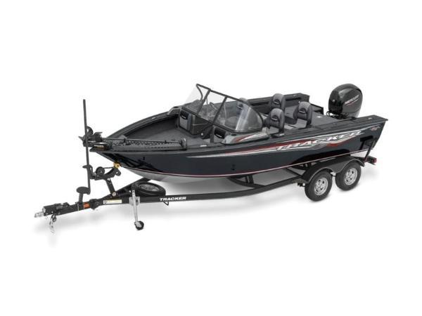 2020 Tracker Boats boat for sale, model of the boat is Targa™ V-19 WT & Image # 7 of 57