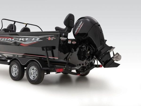 2020 Tracker Boats boat for sale, model of the boat is Targa™ V-19 WT & Image # 10 of 57