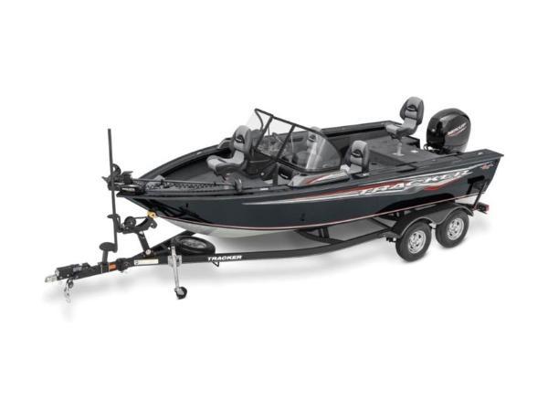 2020 Tracker Boats boat for sale, model of the boat is Targa™ V-19 WT & Image # 18 of 57