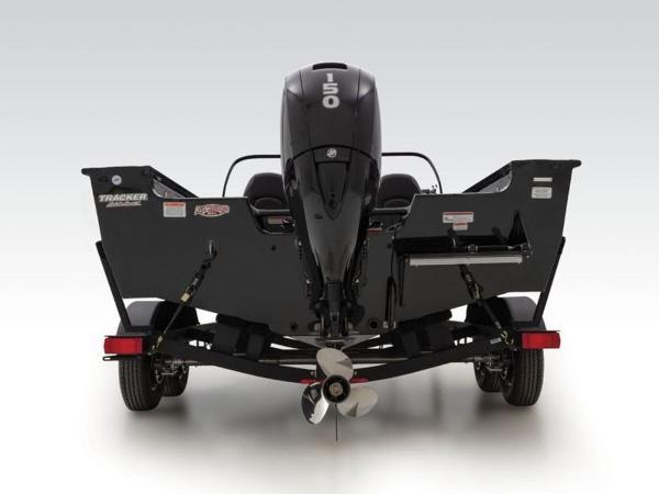 2020 Tracker Boats boat for sale, model of the boat is Targa™ V-19 WT & Image # 22 of 57