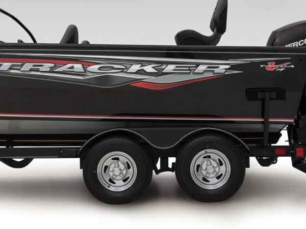2020 Tracker Boats boat for sale, model of the boat is Targa™ V-19 WT & Image # 24 of 57
