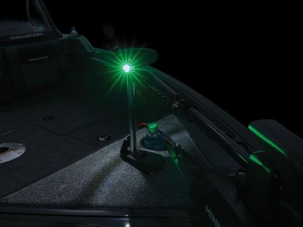 2020 Tracker Boats boat for sale, model of the boat is Targa™ V-19 WT & Image # 32 of 57