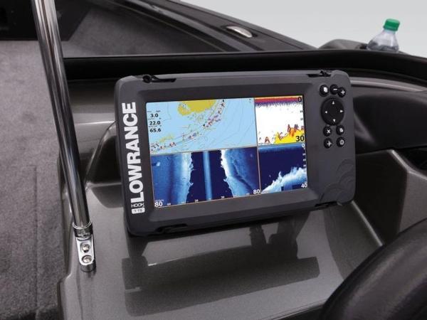 2020 Tracker Boats boat for sale, model of the boat is Targa™ V-19 WT & Image # 43 of 57