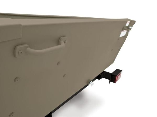 2020 Tracker Boats boat for sale, model of the boat is Topper™ 1542 & Image # 10 of 14