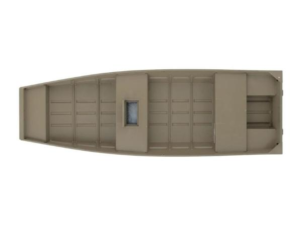 2020 Tracker Boats boat for sale, model of the boat is Topper™ 1542 & Image # 12 of 14
