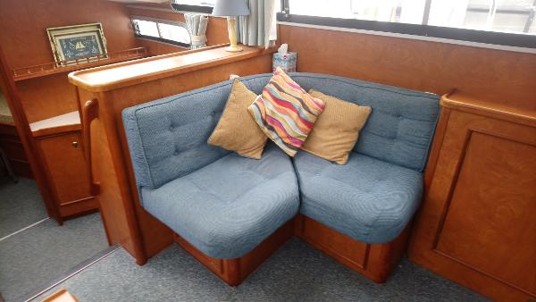 Haines 335 Aft Cabin