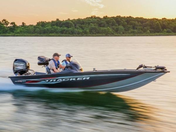 2020 TRACKER BOATS PRO TEAM 175 TF® for sale