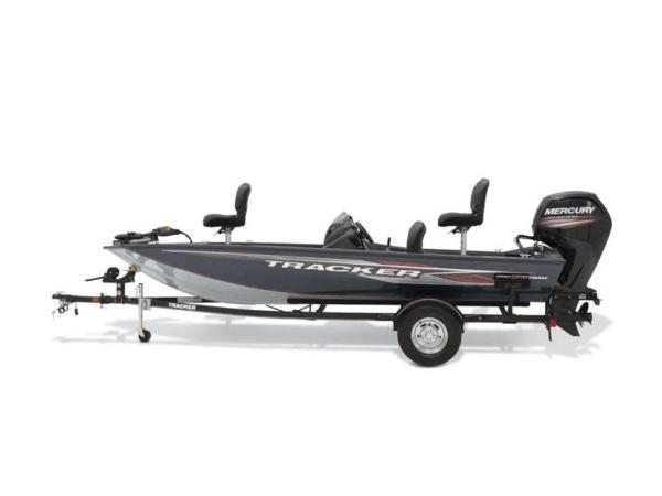 2020 Tracker Boats boat for sale, model of the boat is Pro Team 175 TF® & Image # 3 of 43