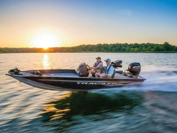 2020 Tracker Boats boat for sale, model of the boat is Pro Team 175 TF® & Image # 5 of 43