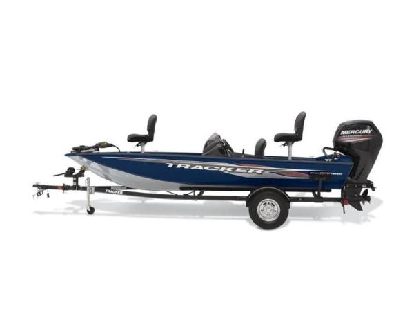 2020 Tracker Boats boat for sale, model of the boat is Pro Team 175 TF® & Image # 6 of 43