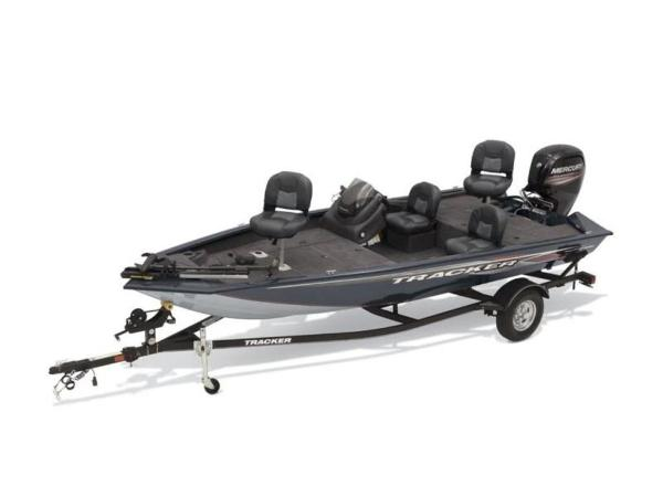 2020 Tracker Boats boat for sale, model of the boat is Pro Team 175 TF® & Image # 7 of 43