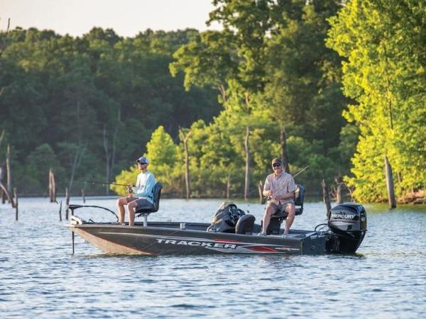 2020 Tracker Boats boat for sale, model of the boat is Pro Team 175 TF® & Image # 9 of 43
