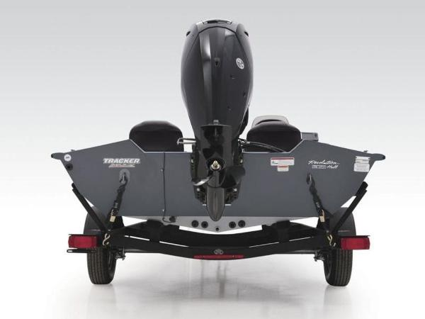 2020 Tracker Boats boat for sale, model of the boat is Pro Team 175 TF® & Image # 11 of 43