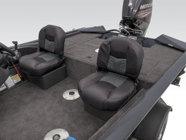 2020 Tracker Boats boat for sale, model of the boat is Pro Team 175 TF® & Image # 16 of 43