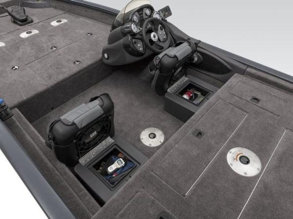 2020 Tracker Boats boat for sale, model of the boat is Pro Team 175 TF® & Image # 22 of 43