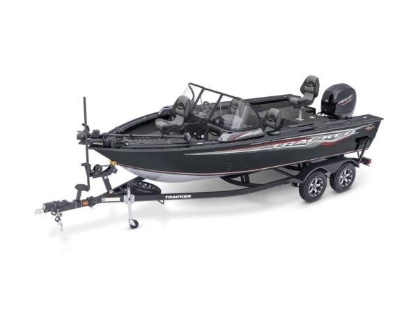 2020 Tracker Boats boat for sale, model of the boat is Targa™ V-19 Combo Tournament Ed. & Image # 5 of 57