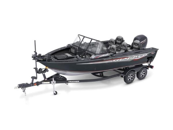 2020 Tracker Boats boat for sale, model of the boat is Targa™ V-19 Combo Tournament Ed. & Image # 6 of 57