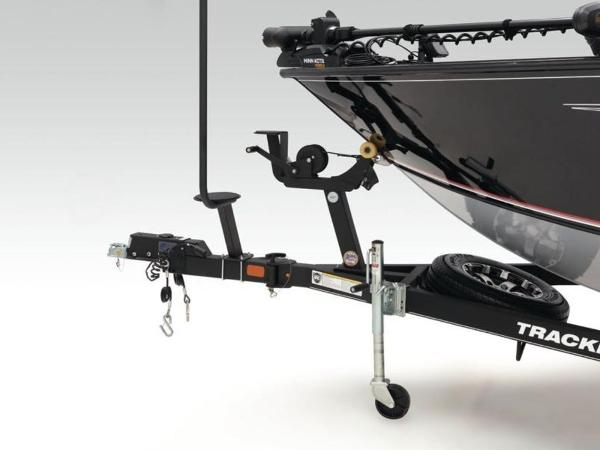 2020 Tracker Boats boat for sale, model of the boat is Targa™ V-19 Combo Tournament Ed. & Image # 14 of 57