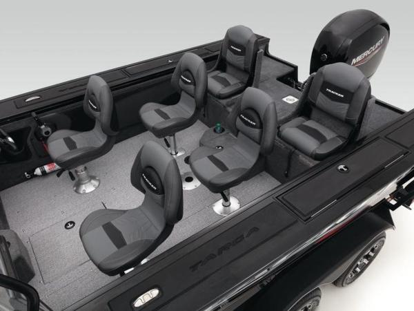 2020 Tracker Boats boat for sale, model of the boat is Targa™ V-19 Combo Tournament Ed. & Image # 23 of 57