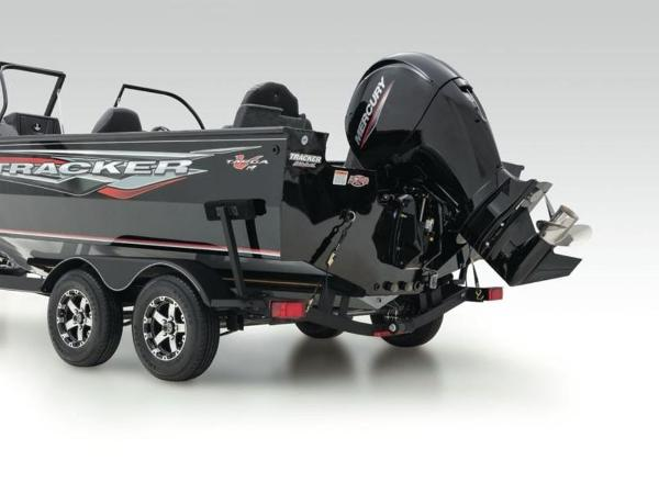 2020 Tracker Boats boat for sale, model of the boat is Targa™ V-19 Combo Tournament Ed. & Image # 33 of 57