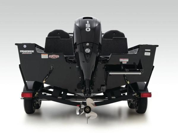 2020 Tracker Boats boat for sale, model of the boat is Targa™ V-19 Combo Tournament Ed. & Image # 34 of 57
