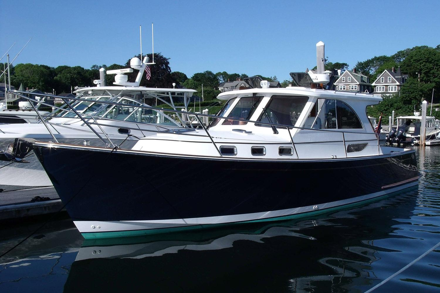 Picture Of:  36' Legacy 36 2020Yacht For Sale | 12