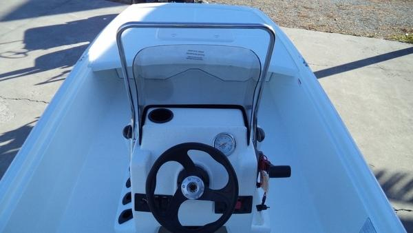 2018 Mako boat for sale, model of the boat is Pro Skiff 17 CC & Image # 11 of 11