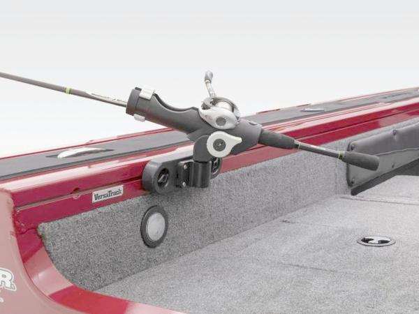 2020 Tracker Boats boat for sale, model of the boat is Targa™ V-19 Combo & Image # 6 of 66