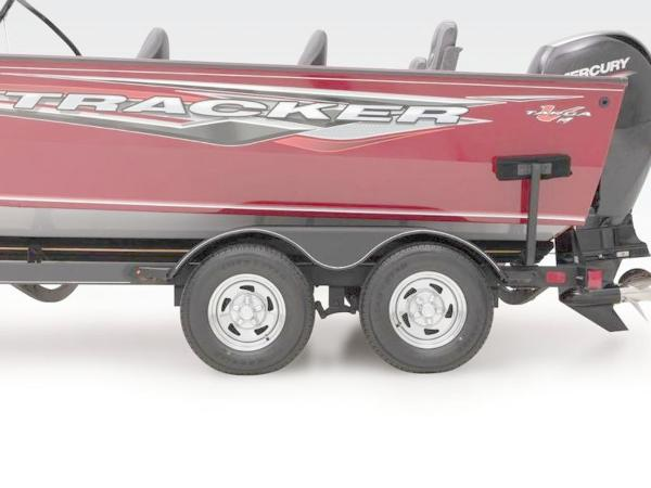 2020 Tracker Boats boat for sale, model of the boat is Targa™ V-19 Combo & Image # 14 of 66