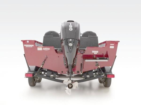 2020 Tracker Boats boat for sale, model of the boat is Targa™ V-19 Combo & Image # 16 of 66