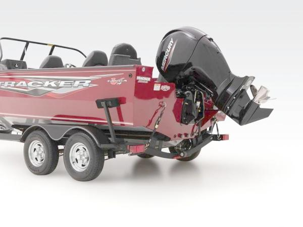 2020 Tracker Boats boat for sale, model of the boat is Targa™ V-19 Combo & Image # 20 of 66