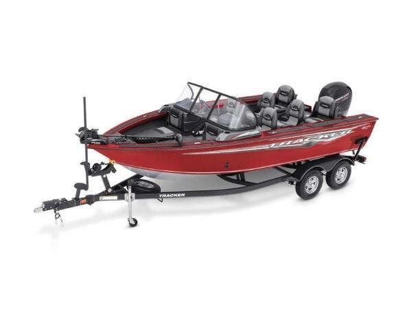 2020 Tracker Boats boat for sale, model of the boat is Targa™ V-19 Combo & Image # 21 of 66