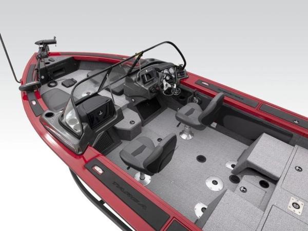 2020 Tracker Boats boat for sale, model of the boat is Targa™ V-19 Combo & Image # 27 of 66