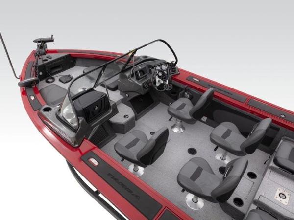 2020 Tracker Boats boat for sale, model of the boat is Targa™ V-19 Combo & Image # 28 of 66